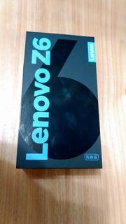 Smartphone Lenovo Z6 Lite 6/64gb Snap710 Camera Tripla