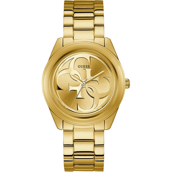Relógio Feminino Guess Ladies Gold W1082l2