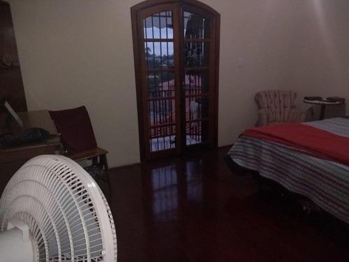 Imagem 1 de 10 de Casa Com 3 Dormitórios À Venda, 300 M² Por R$ 900.000 - Horizontal Park - Cotia/sp - Ca0281