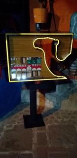 Exhibidor De Cigarros Camell