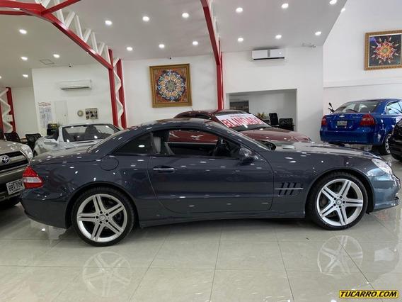 Mercedes Benz Clase Sl Sl 500