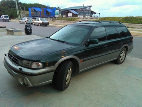 Subaru Outback Legacy Outback 4x4