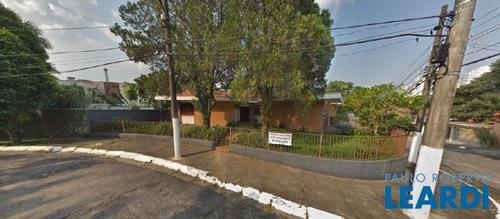 Casa Assobradada - Santana - Sp - 610617
