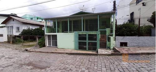 Casa À Venda, 178 M² Por R$ 297.000,00 - Sagrada Família - Caxias Do Sul/rs - Ca0103