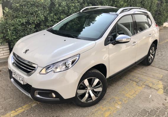 Peugeot 2008 1.6 Thp Griffe - 2017 - Lagomar Automóviles