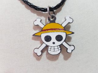 Collar Anime One Piece