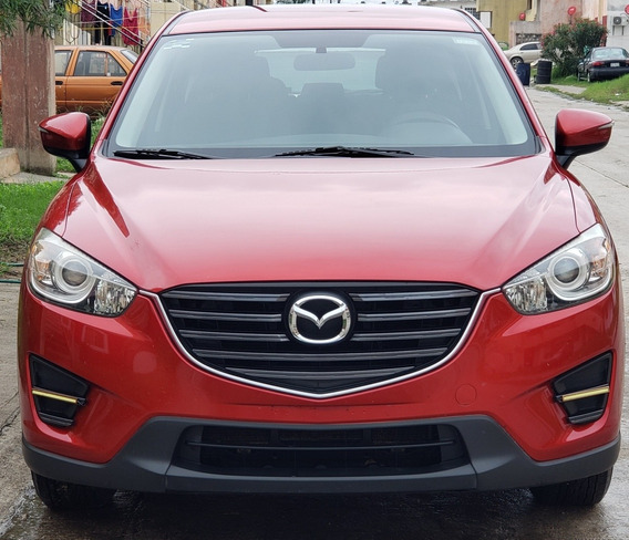 Mazda Cx-5 2.0 L I At 2016