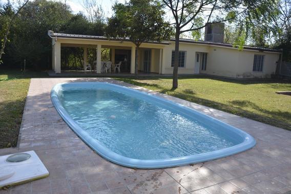 Villa Carlos Paz - Alquiler Temporada 2020
