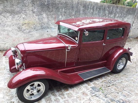 Ford 1930 Tudor ( Hot )