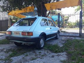 Fiat 147 Spazio Cl