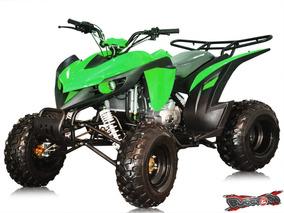 Quadriciclo 250cc Esportivo Refrigeração Liquida Novo