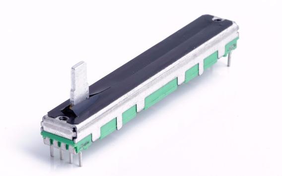 15 Fader Potenciometro A20k A203 Utilizado Na Mesa Yamaha Mg