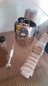 Relógio Orient Mbttc 003 Titânio 300mts