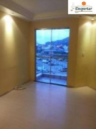 04842 -  Apartamento 2 Dorms, Jaraguá - São Paulo/sp - 4842