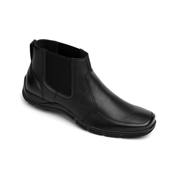 Botín Flexi Caballero 97904 Negro