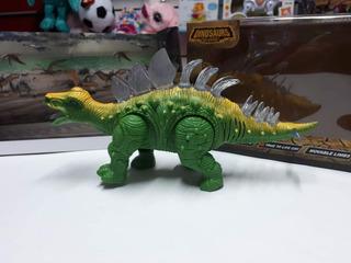 Dinosaurio Con Movimiento, Sonido, Luz
