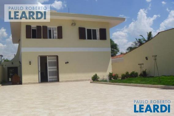 Casa Assobradada - Perdizes - Sp - 512526