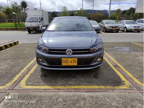 Volkswagen Virtus 2020 1.6 Comfortline