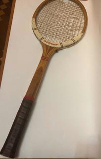 Raquete Tênis Dunlop Maxply Fort