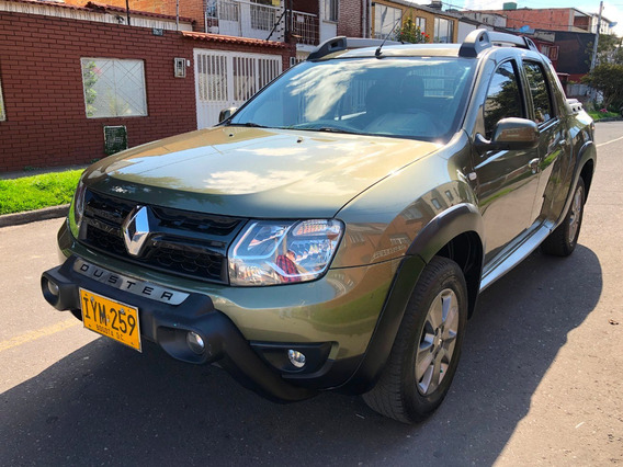 Renault Duster Oroch 2000cc Mt Aa Ab Abs Dh