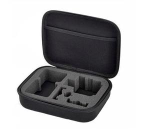 Maleta Bolsa De Proteção Para Câmera E Acessórios