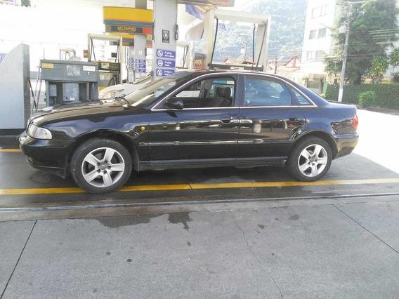 Audi A4 2.8 Aut. 4p 1998