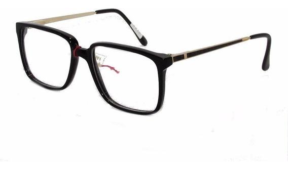 Lentes Gafas Anteojo Receta Charmant Vintage Retro