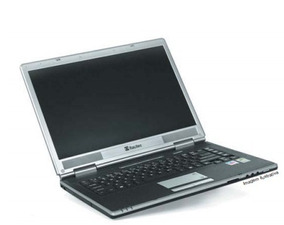 Notebook Itautec W7620 Celeron M (defeito Fonte Interna)