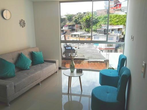 Apartaestudio En Arriendo Campohermoso 624-2680