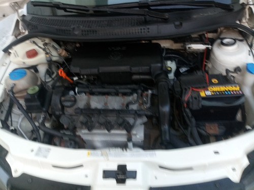 Volkswagen Gol Novo Gol City 1.0 8v