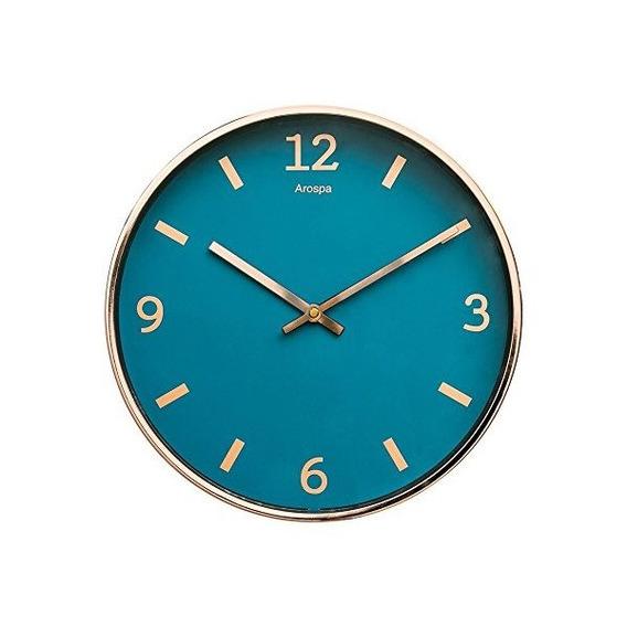 Modern Luxury 12 Silenciosa Para No Tictac Del Reloj De Par