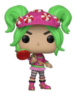 Funko Pop! Figura Fortnite Zoey 458