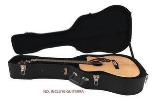 Estuche Fender Original Para Guitarra Electroacustica.