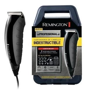 Corta Cabello Remington Hc5850 Indestructible Motor Potente