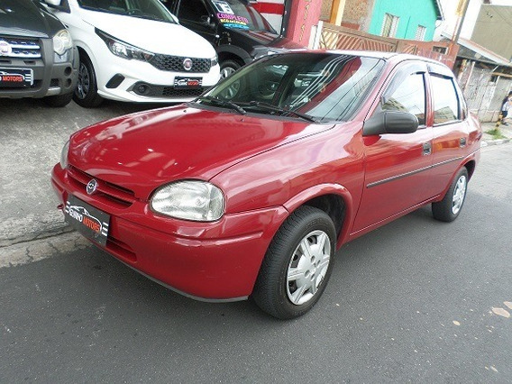 Gm Corsa Super Sedan 1.0 8v 1999