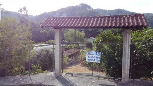 Terreno À Venda - Bairro Guarani  - Tr 146 - Tr 146