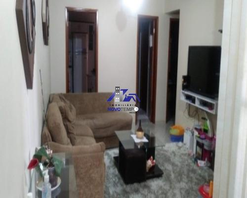 Imagem 1 de 15 de Apartamento A Venda Em Osasco De 2 Dorms E 1 Vaga - Cond. Reserva Mata Atlântica - Ap01121 - 69442316