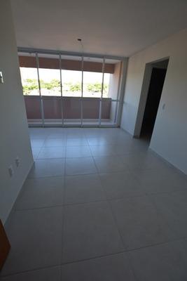 Apartamento Em Setor Negrão De Lima, Goiânia/go De 61m² 2 Quartos À Venda Por R$ 200.000,00 - Ap107873