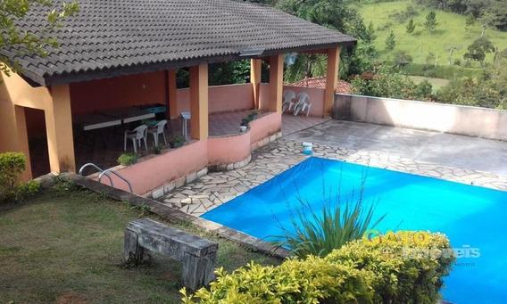 Chácara Para Venda Em Mairinque, Mairinque, 2 Dormitórios, 2 Banheiros - 18401