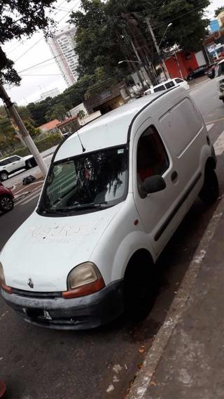 Renault Kangoo 1.6 Rl 4p 2000