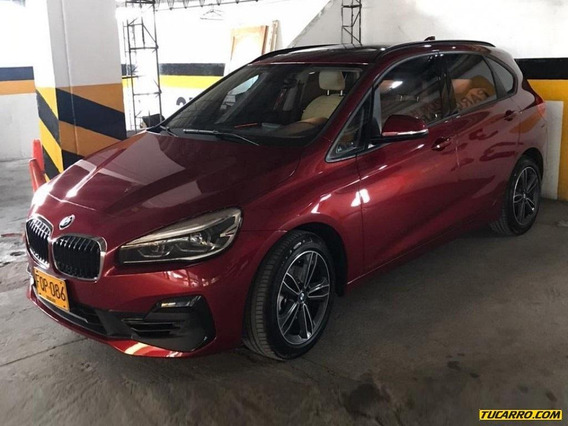 Bmw Serie 2 218i 1500 Cc At Turbo