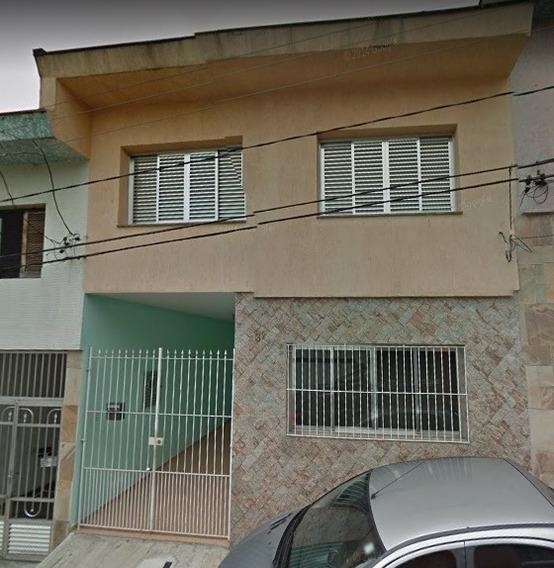 Sobrado Em Bairro Santa Paula, São Caetano Do Sul/sp De 129m² 3 Quartos À Venda Por R$ 627.000,00 - So295965