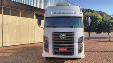 Vw 25.320 Constellation Teto Alto -