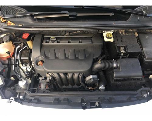Peugeot 308 2013 2.0 Feline Flex Aut. 5p
