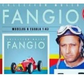 Coleccion Museo Fangio