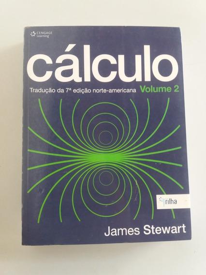 Cálculo 2 James Stewart 7° Edição