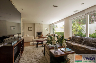 Casa Em Condomínio 313m² - Nm3424