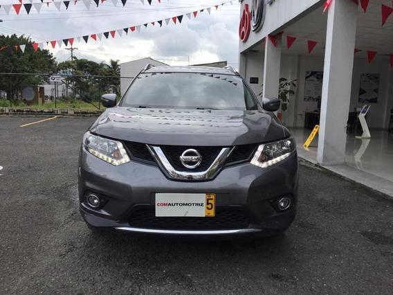 Nissan X-trail Advance 4×2