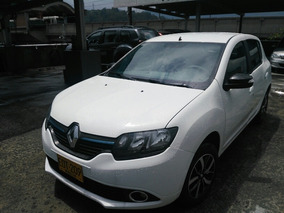 Renault Sandero Exclusive Full