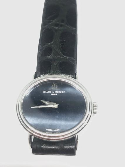 Relógio Feminino Baume & Mercier Original